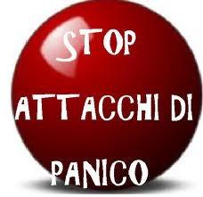 stop attacchi di panico
